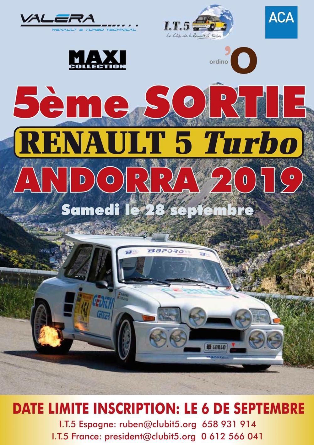 Andorre 2019